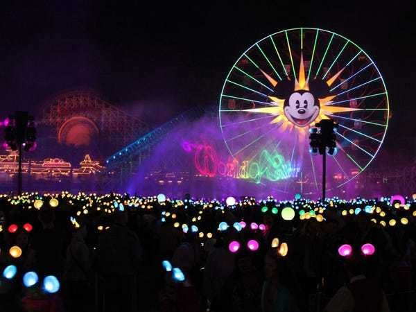 How to travel to Disneyland on a budget - Business Insider