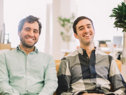 A former Googler who started losing his hair in his 20s and founded a company to help other men facing a similar fate now wants to help the 38 million people living with migraines