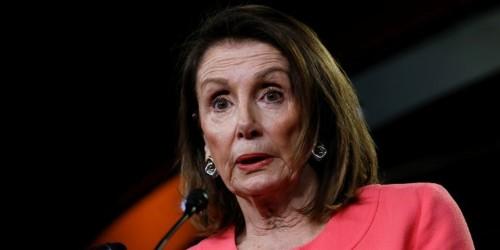 Rudy Giuliani tweets doctored video of Nancy Pelosi