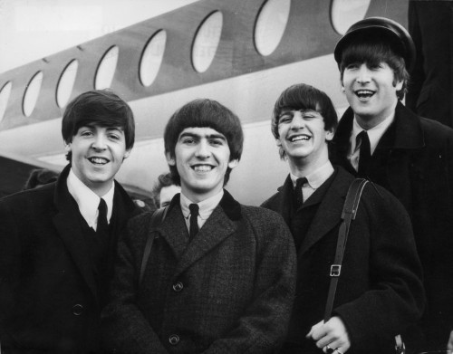 Uncovered Beatles audio tape proves band had another album planned