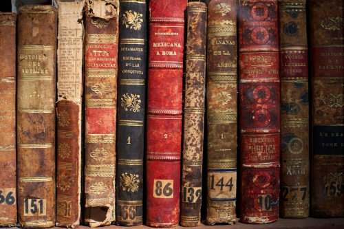 The Digital Transformation Of The Way Books Are Published And Sold Has Only Just Begun