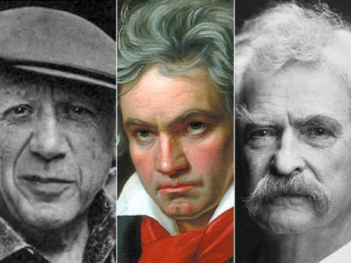 5 Daily Routines Of History's Greatest Artists
