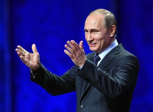 Putin is planning to reincarnate the KGB