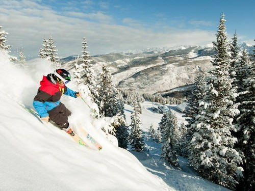 The 20 best ski resorts in America