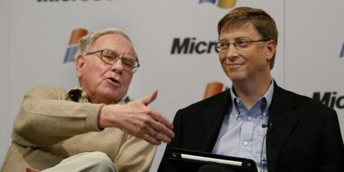 Bill Gates Reveals The 3 Most Important Business Lessons He Learned From Warren Buffett - Business Insider