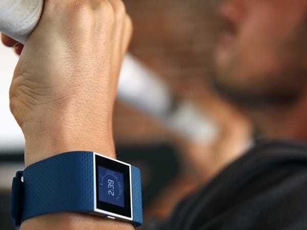 Wearable tech could be making exercise less fun - Business Insider