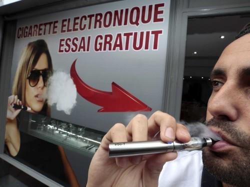 E-Cigarettes Just Passed The $1 Billion Sales Mark