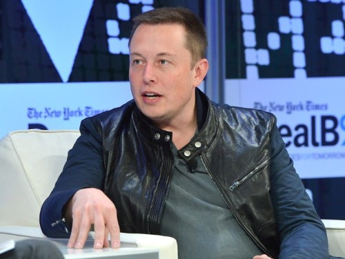 Elon Musk responds to story of him putting his assistant through a 2-week test after her raise request