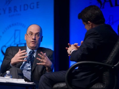 REPORT: PROSECUTORS PLAN TO FILE CRIMINAL CHARGES AGAINST HEDGE FUND SAC