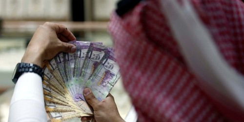 Saudi Arabia is giving many of its citizens $3000 for free