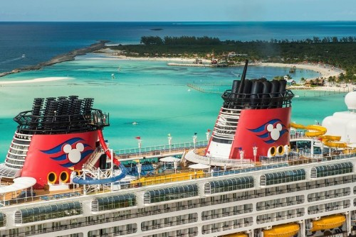 5 tips for saving on Disney Cruises with credit cards and more