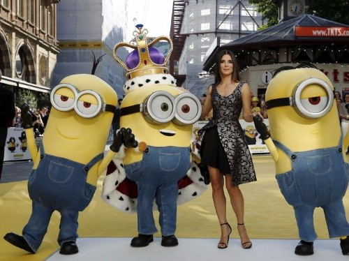 Animator reveals the surprising reason why there aren't any female Minions