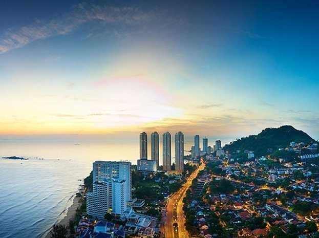 You Could Be Having A Great Life In Penang, Malaysia
