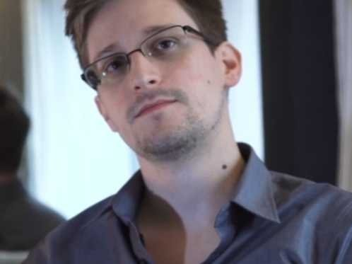 This Latest Snowden Revelation Will Make Your Head Spin: The NSA Steals Your Email Contact List
