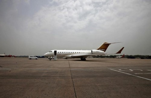 Business Jet Sales To Keep Rising But Some Purchases Delayed