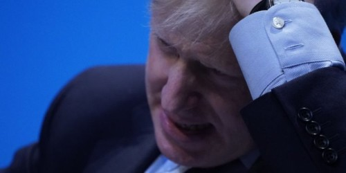 Boris Johnson told to release secret no-deal Breixit doomsday memo