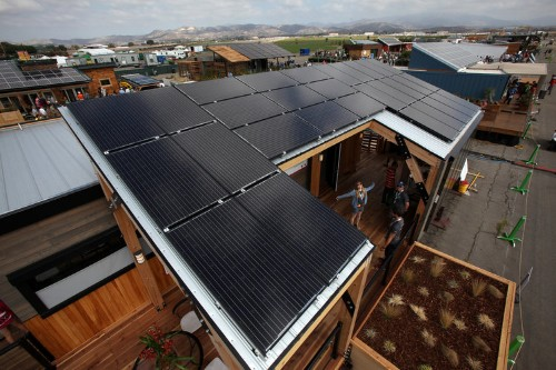 There Are An Increasing Number Of Ways To Invest In Solar Power's Rise