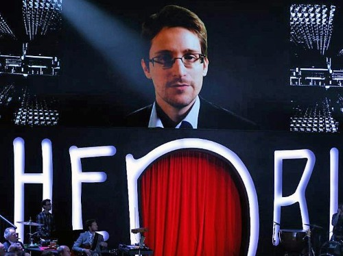 One Year Later, Snowden Is Still 'Very Useful' To Russia
