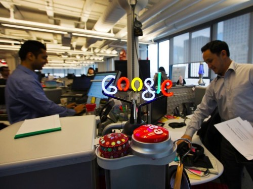 How the fired Google engineer completely missed the point on diversity