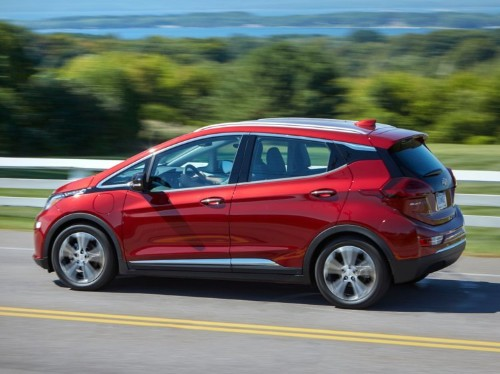 The new Chevrolet Bolt will have more range than the cheapest Model 3 you can buy online