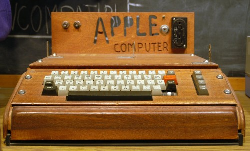 Apple's Living Cofounders Reminisce About Its First Computer