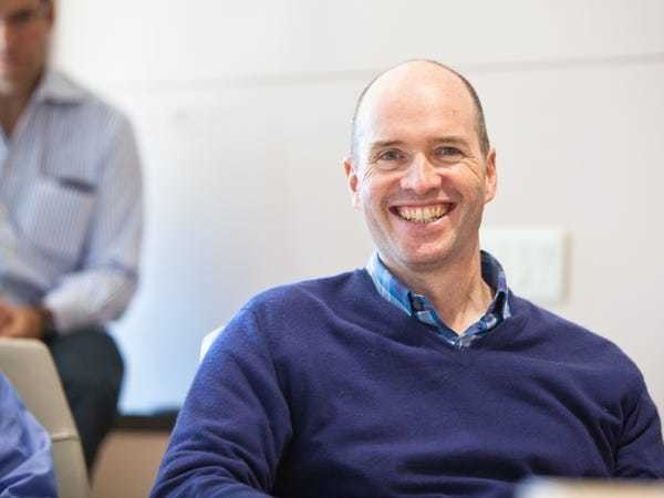 Ben Horowitz reveals how he screens for culture in investment pitches - Business Insider