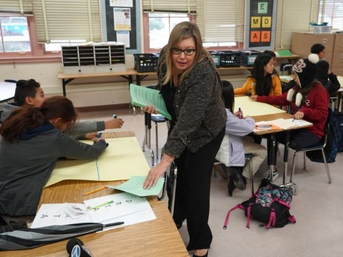The 15 best US states to be a public school teacher