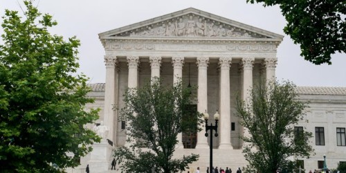SCOTUS: Virginia legislature cannot defend racially gerrymandered map