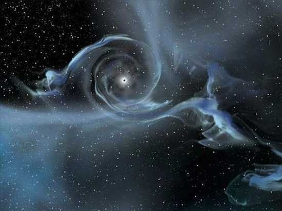 10 Mind-Blowing Facts About Black Holes