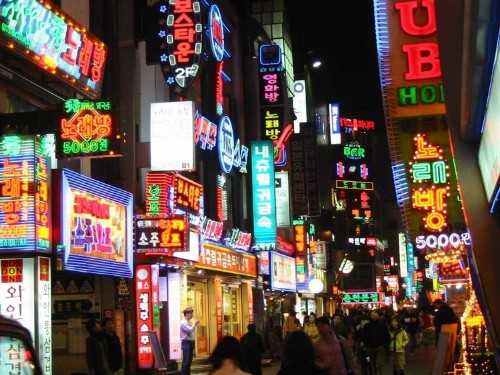 5 Things You Shouldn't Do While Traveling In Seoul
