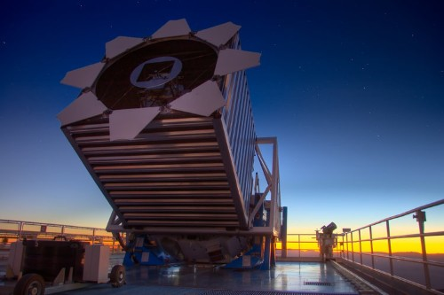 234 stars seem to be emitting alien-like signals