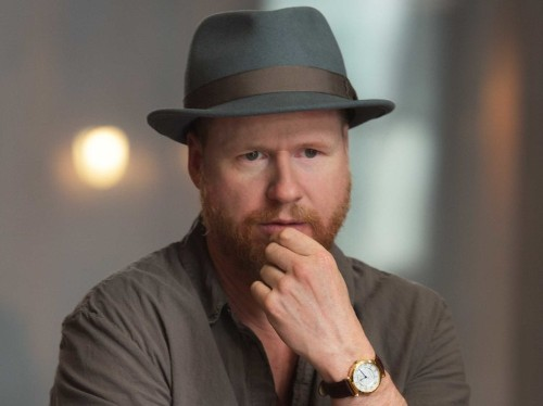 'Avengers' mastermind Joss Whedon has been writing Marvel scripts since he was 12