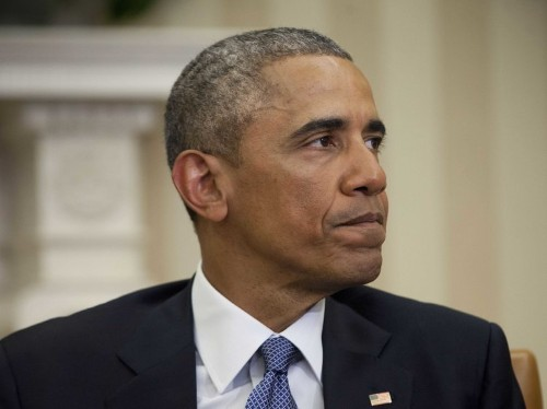 Obama will call for an end to 'gay conversion' therapies for minors