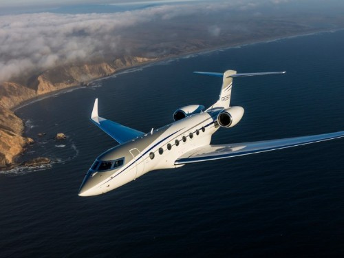10 business jets that have revolutionized private flying