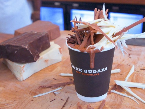 We searched for the best hot chocolate in London — here's who came out on top - Business Insider