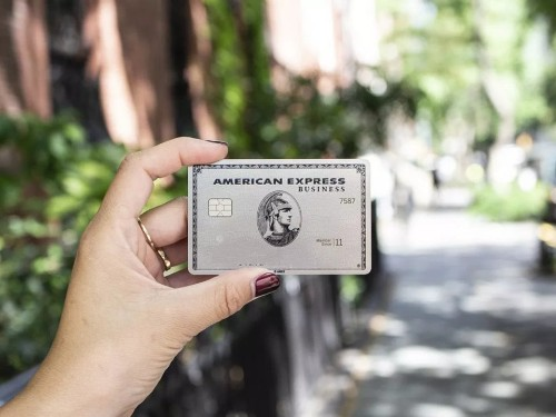 Is the Business Platinum Amex worth the annual fee? - Business Insider