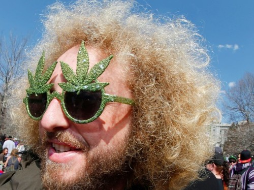 This could be the next state to legalize marijuana
