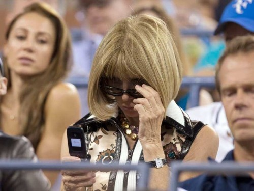 12 Wildly Successful People Who Still Use Flip Phones