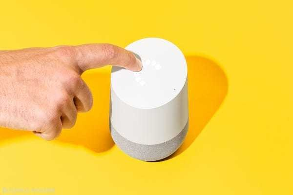Smart Home - cover