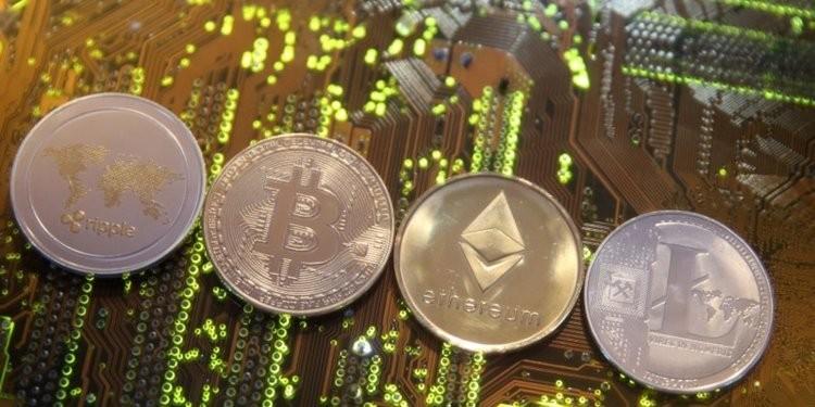 Crypto Insider - copertina