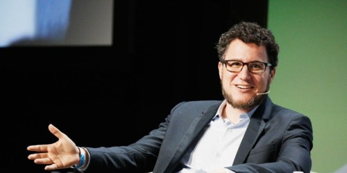 Long-Term Stock Exchange CEO Eric Ries talks SEC approval