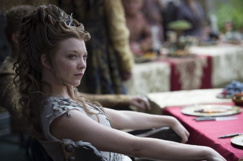 The 'Game of Thrones' season 5 premiere hinted at a huge fan theory