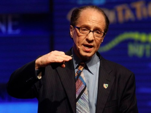 Google's chief futurist Ray Kurzweil thinks we could start living forever by 2029