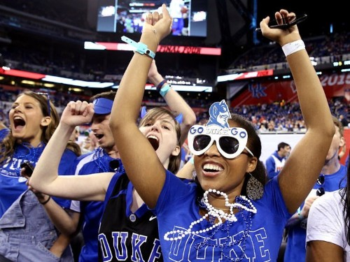 The 50 best colleges in America, ranked