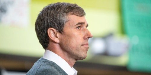 Despite early enthusiasm, Beto O'Rourke's quest for the 2020 Democratic presidential nomination will be an uphill battle