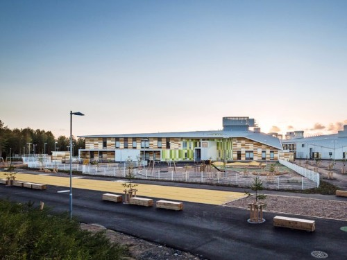 Finland figured out the secrets to designing perfect schools — and the US can never replicate them
