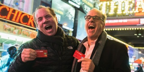 MoviePass' parent wants to spin it off into a separate company, as the government investigates the company's finances
