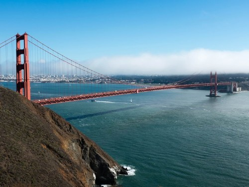 11 must-see San Francisco destinations that most people don't know about