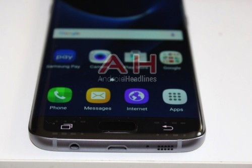 Tons of photos of Samsung's new Galaxy phone just leaked