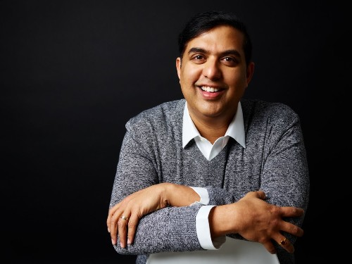 Autodesk's CIO on why he uses Amazon's 'working-backward' approach - Business Insider